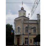 Заседания служб примарии Кишинева будут проходить два раза в неделю