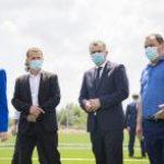 В Комрате вскоре появится новый спортивный комплекс (ФОТО)
