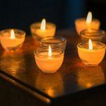 Массовые отключения света запланированы в столице