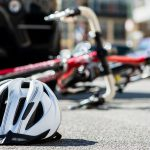 В Ставченах водитель сбил подростка на велосипеде