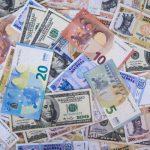 В четверг курс основных валют существенно не изменится
