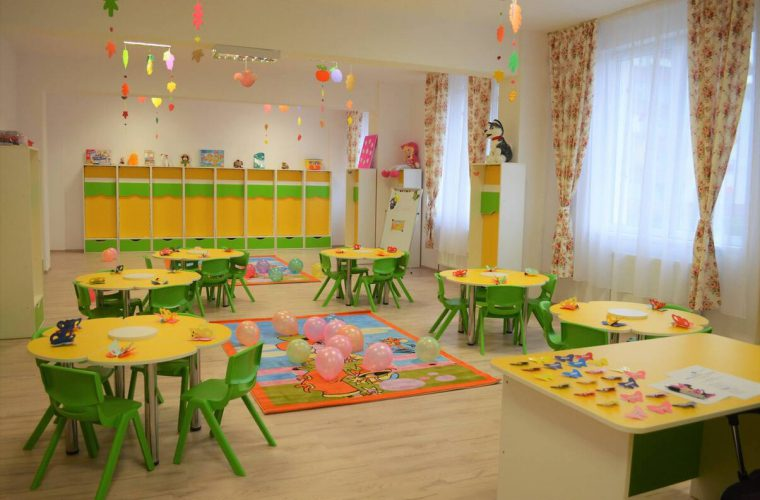 Чебан рассказал, как примария готовится к открытию детских садов