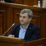 Председатель фракции ПСРМ празднует день рождения