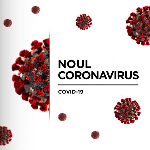 Подтверждено 264 новых случая коронавируса