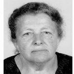 В Слободзее ищут пропавшую пенсионерку с болезнью Альцгеймера