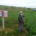 Искал коров, а нашёл штраф: на границе задержали пастуха из Украины