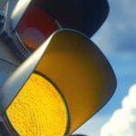 Вниманию водителей: на одном из оживлённых перекрёстков не работает светофор