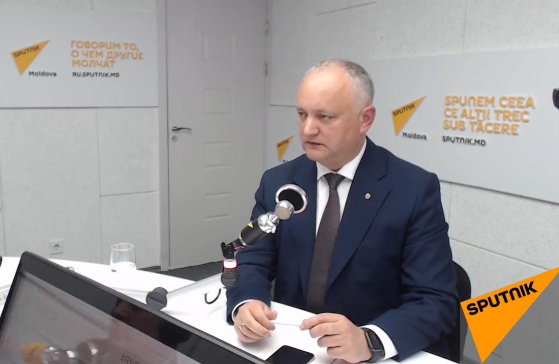 Расходы на участие молдавских военных в Параде Победы в Москве полностью покроет российская сторона (ВИДЕО)