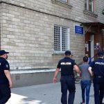 В Бельцах задержали мужчину, который грабил на улицах старушек