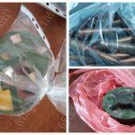 Опасная находка: рыбничанин нашёл на съёмной квартире мину