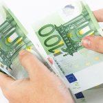 Курс валют на среду: евро снова подскочил