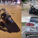 Дорожная полиция: за трое суток зарегистрировано более сотни ДТП (ВИДЕО)