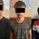 В столице подростки угнали автомобиль, покатались и бросили (ВИДЕО)