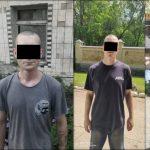 Итоги недели: задержаны 60 человек, находящихся под следствием