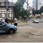 За выходные в Кишиневе произошло почти семь десятков ДТП (ФОТО)