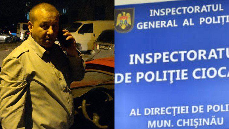 Пьяный полицейский устроил ДТП в столице: что ему грозит