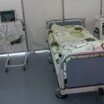 Пациентка с коронавирусом сбежала из больницы в Ниспоренах