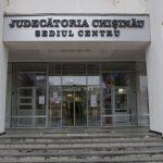 Центральный офис кишинёвского суда возобновляет работу