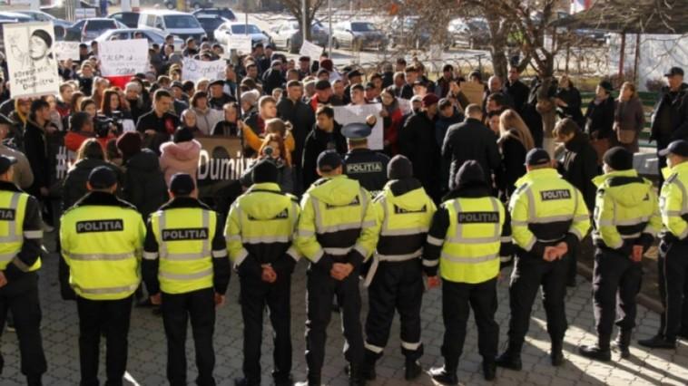 Жестокое убийство в Костештах: одного из обвиняемых приговорили к 13 годам тюрьмы