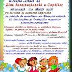 Праздник на дистанции: примария Кишинёва подготовила онлайн-программу ко Дню защиты детей