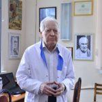 Муниципальная больница №1 будет носить имя академика Георгия Палади