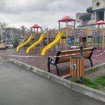 В Кишинёве могут снова запретить вход на детские площадки (ВИДЕО)