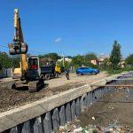 Чебан: Работы по очистке русла реки Дурлешть завершатся в ближайшие две недели