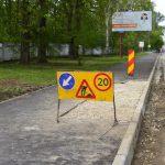 Глава Exdrupo заплатил из собственного кармана за повторный ремонт тротуара на Тестемицану
