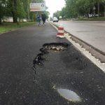 Ион Чебан возмущен качеством ремонта тротуара по Тестемицану: Жду отчёт до сегодняшнего вечера