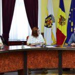 Кишинев подаст документы для присоединения к Глобальной сети обучающихся городов ЮНЕСКО
