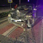 Пьяные водители спровоцировали ДТП в Калараше: оба были без прав (ФОТО, ВИДЕО)
