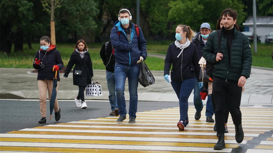 ВОЗ представила новые рекомендации по ношению защитных масок