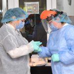 Главный санитарный врач Молдовы: Некоторые парикмахеры заболели коронавирусом. Не исключён возврат к уже снятым ограничениям