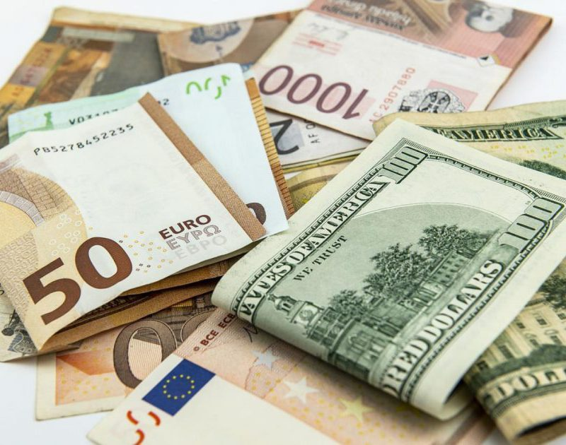 Сколько будут стоить доллар и евро в последний день июня