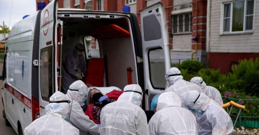 Хроника коронавируса: количество погибших в мире превысило 390 000
