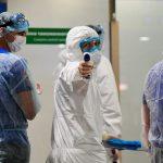 В мире выявлен рекордный прирост пациентов с коронавирусом