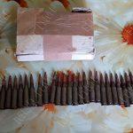 В наследство от мужа: рыбничанка нашла коробку с патронами во время уборки