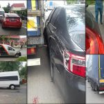 Более восьми десятков аварий произошло в Кишинёве за последние двое суток