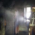 В Тирасполе при пожаре погиб хозяин дома