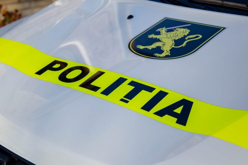 Поживиться не удалось: из магазина в Бельцах украли пустой кассовый аппарат