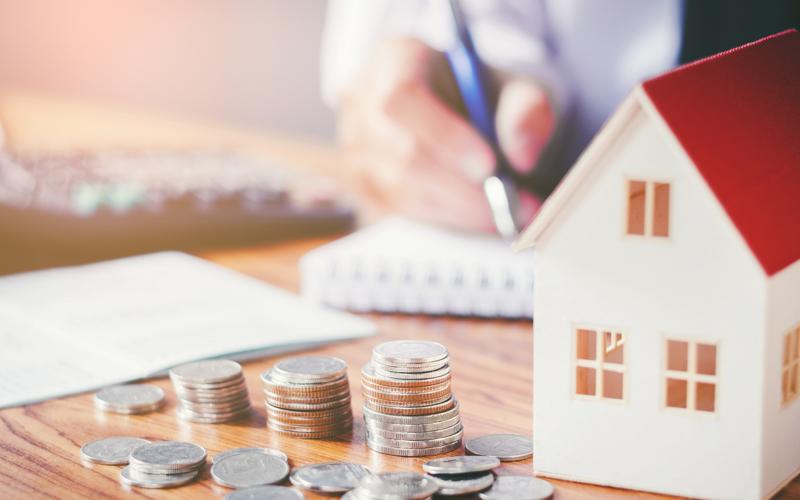 Владельцы недвижимости должны заплатить налог до 25 сентября
