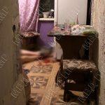Тираспольчанка зарезала сожителя во время пьяной ссоры