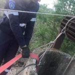 В колодце в Рышканах нашли труп женщины