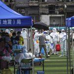 ВОЗ предупредил о новой опасной фазе пандемии коронавируса