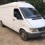 Не проверил - потерял: молдаванин остался без микроавтобуса из-за изменённого номера кузова