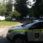 Подробности взрыва на Ботанике: в квартире погибшего нашли психотропные таблетки