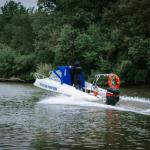 Рыбаку из Украины грозит уголовная ответственность за незаконное пересечение границы