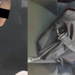 В столице задержали дерзкого грабителя: он напал на женщину у подъезда (ВИДЕО)
