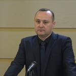 """Батрынча: Ни один социалист не станет частью политического """"гарема""""!"""