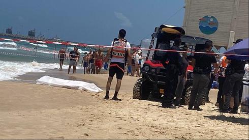 Рабочий из Молдовы утонул в Средиземном море в Израиле